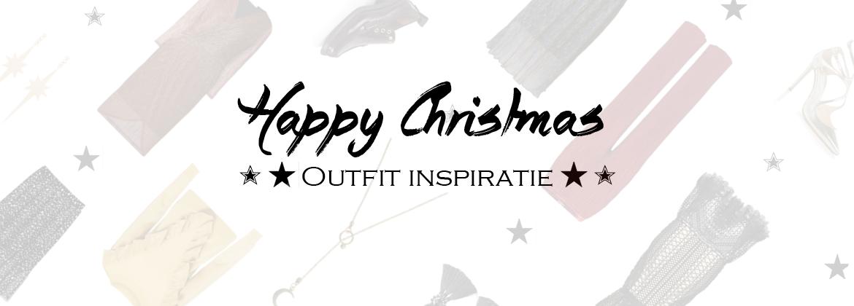 Inspiratie voor de leukste kerst outfit