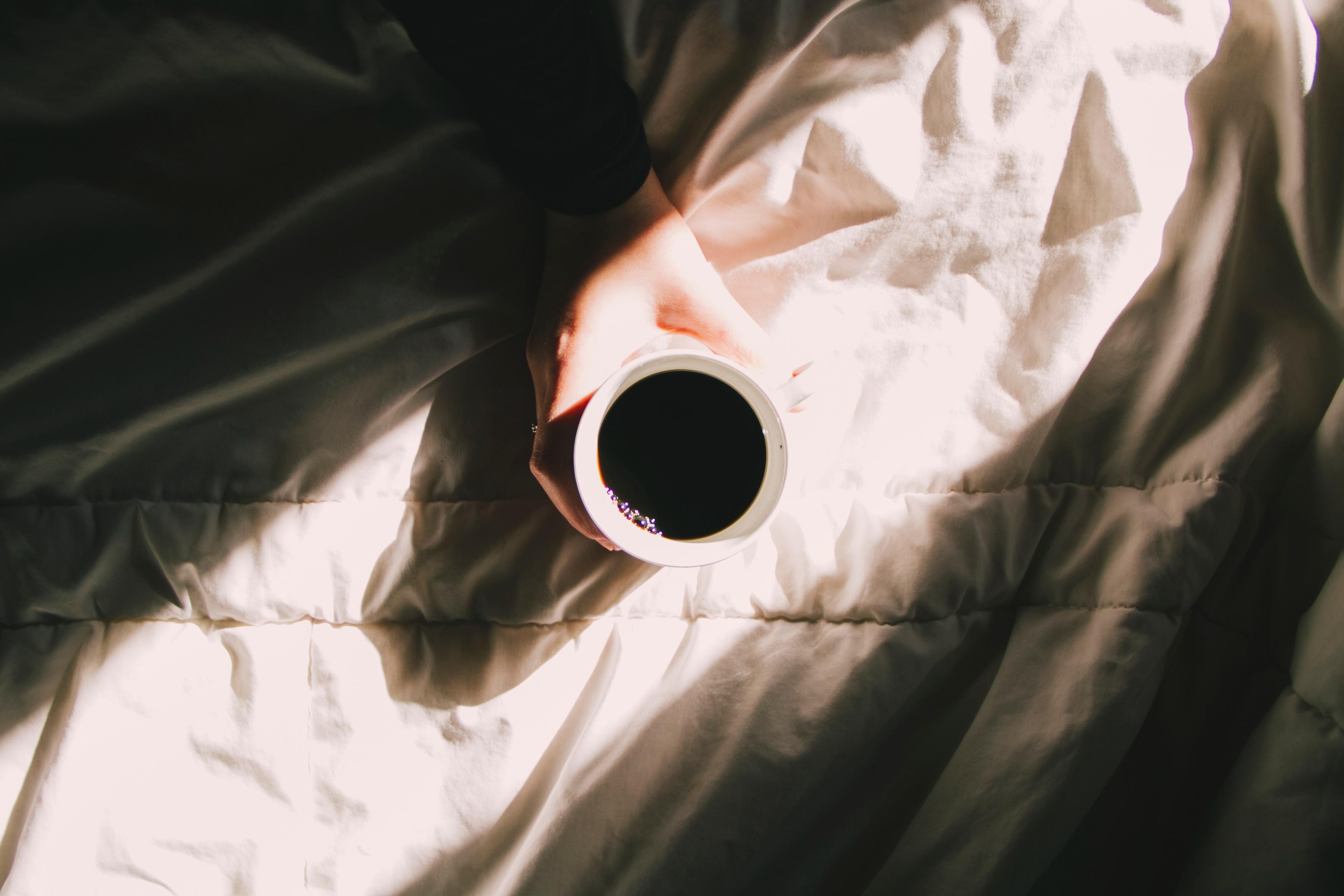 Een goede start van de dag met een ochtendroutine die voor jou werkt zorgt voor een goede en productieve dag