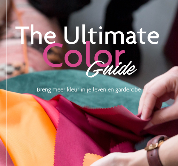 Product_the ultimate color guide